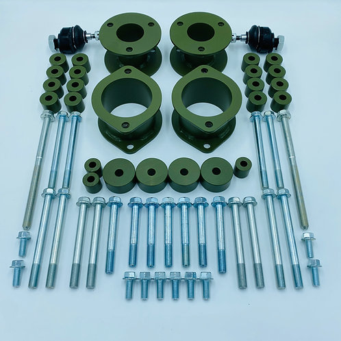 3 inch (76mm) Ultimate Lift Kit for 1994-1997 Honda Accord