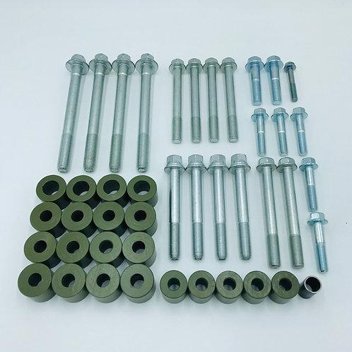 1 inch (26 mm) Subframe Kit for Honda Element