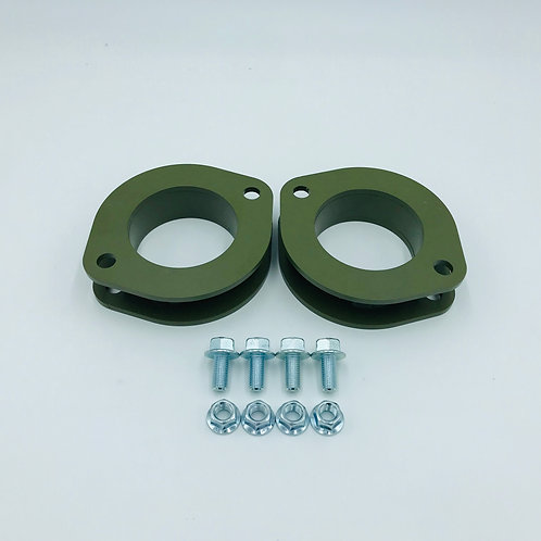 1 inch (25mm) Spacers for Honda CR-V & Civic (rear)