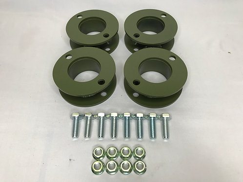 2 inch (51mm) Lift Kit for 1988-2000 Honda Civic/Wagon