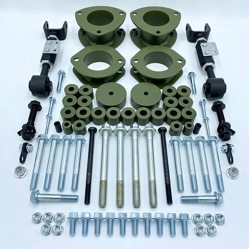 3 inch (76mm) ULTIMATE Lift Kit for 2002-2006 Honda CR-V