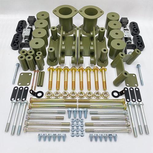 THE BEAST 6 inch lift kit for 2002-2006 Honda CR-V