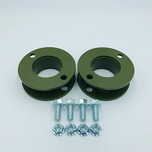 1.5 inch (38mm) Spacers for Honda Civic, CR-V & Integra