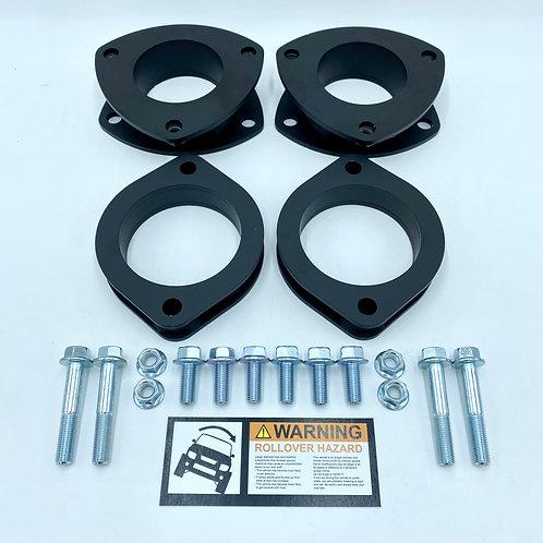 Honda Element 1.5 inch basic lift kit (Black)