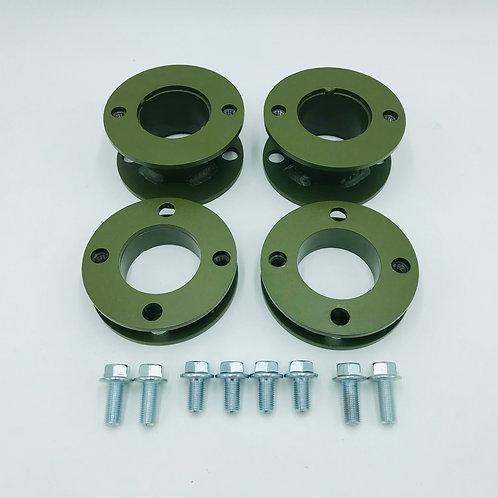 2 inch (51mm) basic lift kit for 1997-2001 Honda CR-V
