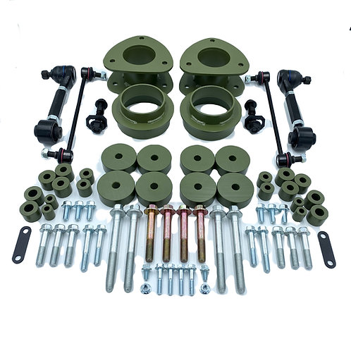 3 inch (76mm) UltimateLift Kit for 2003-2008 Honda Pilot