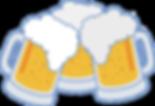 3 beers in