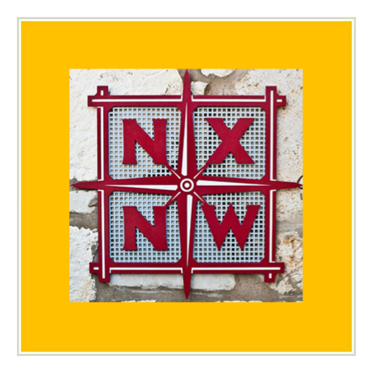 NXNW Sign