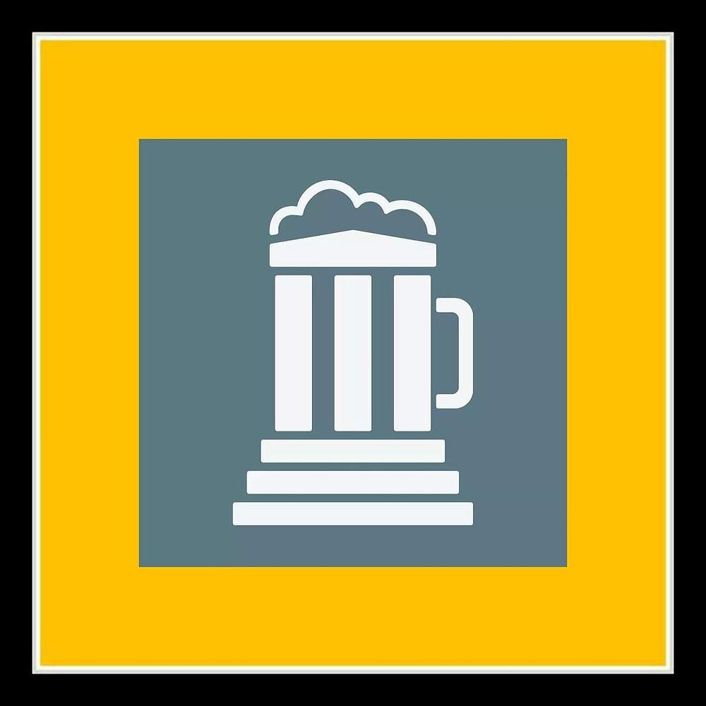 beer museum logo