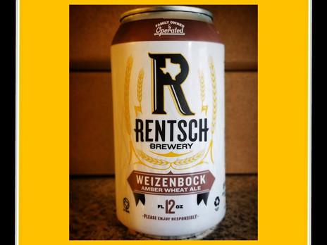 Episode 1: Rentsch Weizenbock