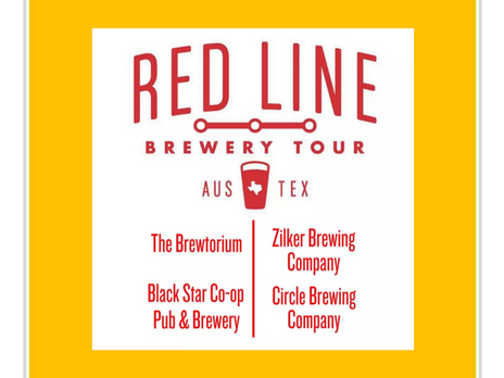 Episode 16: Red Line Brewery Tour