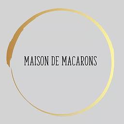 Maison de Macarons logo