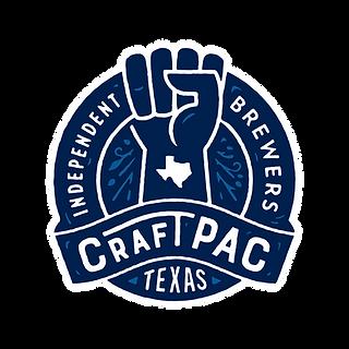 Texas Independent Brewers CraftPAC logo