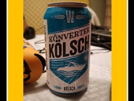 Episode 10: Whitestone Konverter Kolsch