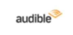audible.com logo