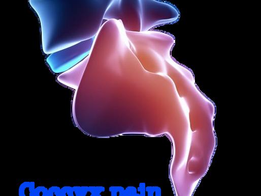 Coccyx Pain