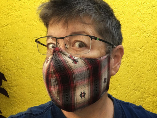 Masks in Times of Plague