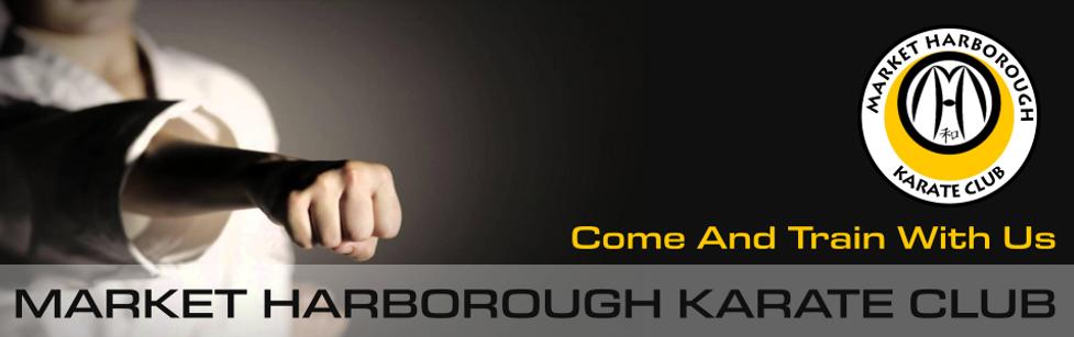 Karate Harborough