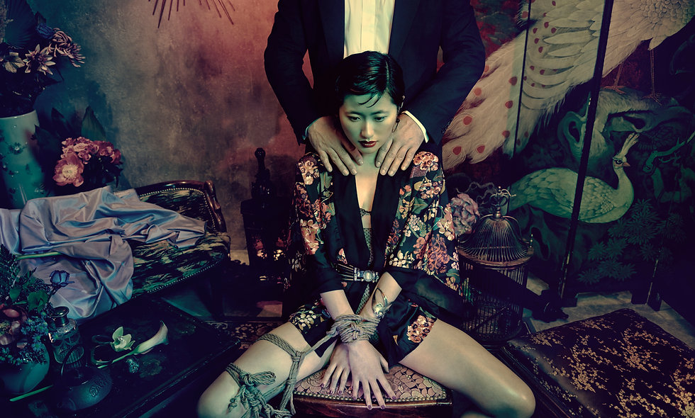 IN THE MOOD FOR LOVE II