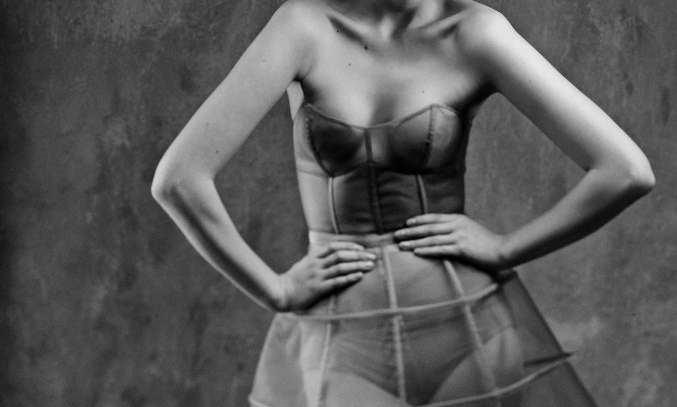 CORSETED IV