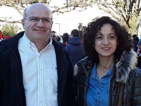 COMMUNIQUE de Presse 03 Février 2020 : Elections Municipales St Vincent de Tyrosse