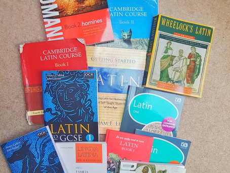 What is the best Latin course for you?