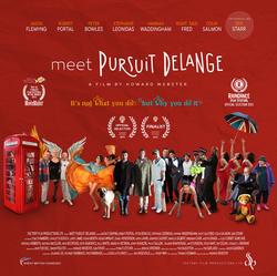 Meet Pursuit Delange poster