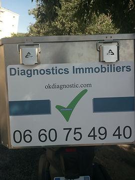 scooter diagnostiqueur
