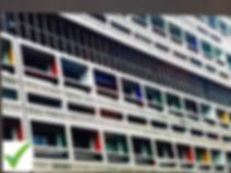 Appartement le corbusier Marseille