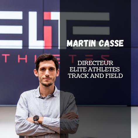 Martin Casse