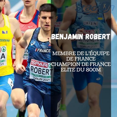 Benjamin Robert