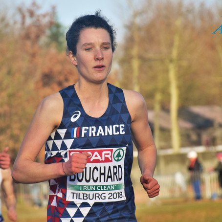 Marie Bouchard devient partenaire