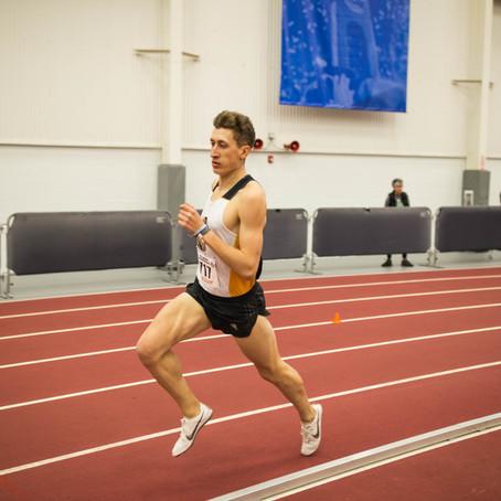 Student-Athlete Spotlight : Guillaume Plagneux