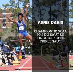 Yanis David