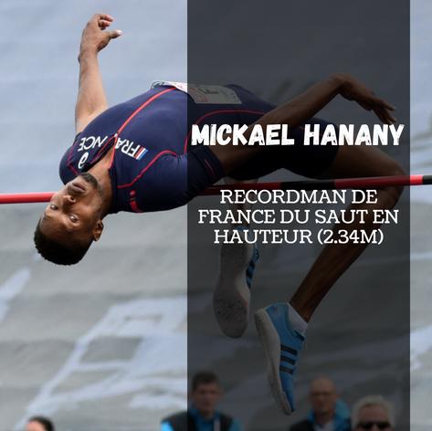 Mickael Hanany