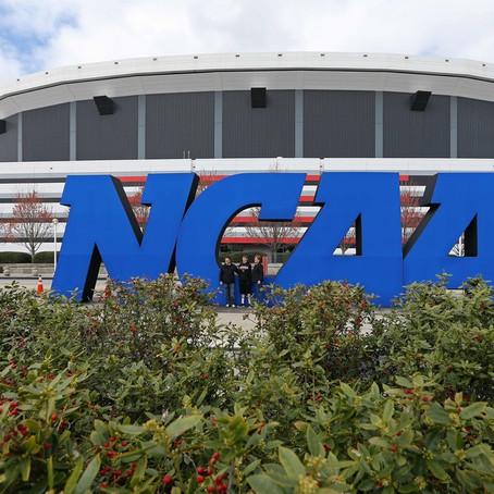"""La NCAA va """"enfin"""" autoriser les étudiants-athlètes à être rémunérés pour leur nom et leur image"""