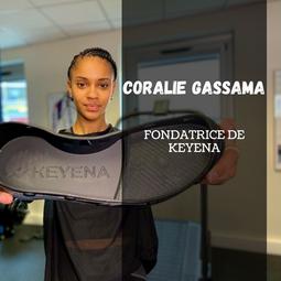 Coralie Gassama