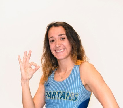 Student-Athlete Spotlight : Juliette Noyer