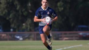 Student-Athlete Spotlight : Maxime Cathala