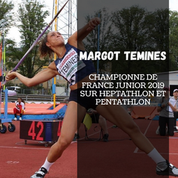 Margot Temines