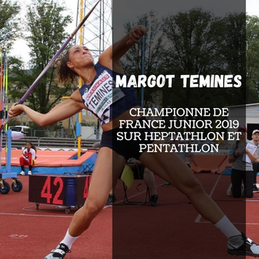 Margot Temines