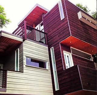Home Style Austin - Exterior Design Ideas