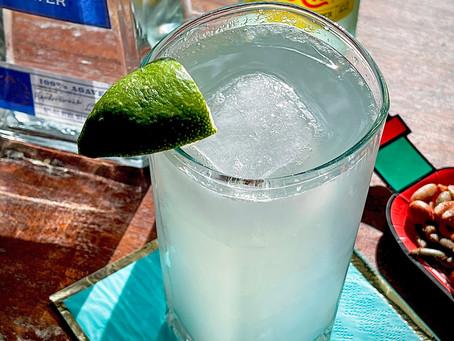 Texas Ranch Water Recipe