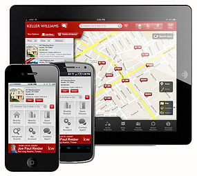 Download The New Keller Williams Mobile App