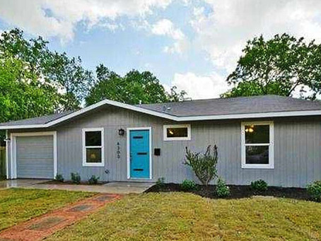 Open Houses at 6303 Hickman Avenue