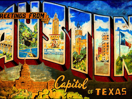 Why Buy In Austin?
