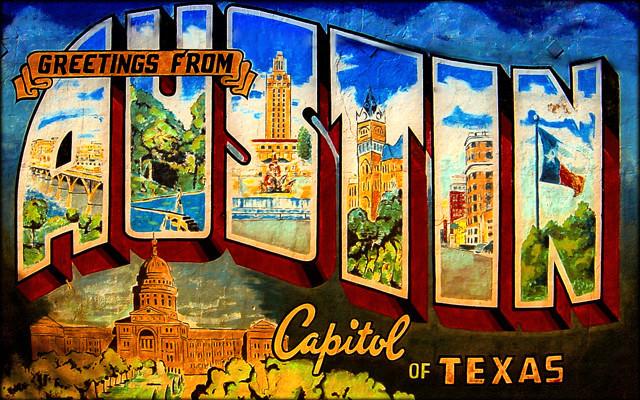 Why Buy In Austin?
