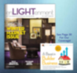 Home Style Austin Featured In Enlightenment Magazine's 2014 Home Builder Report