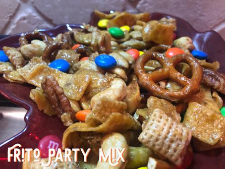 Frito Party Mix