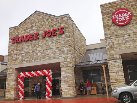 Crazy For Trader Joe's Austin